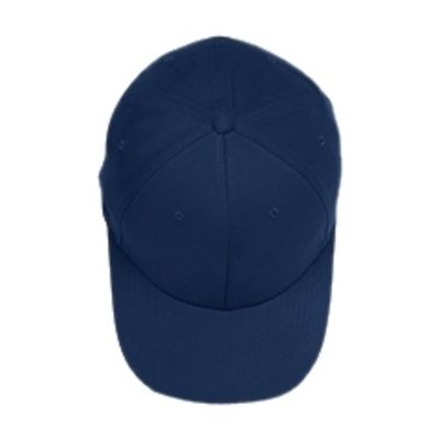 Adult Brushed Twill Cap Thumbnail