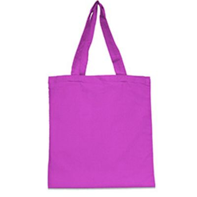 Nicole Cotton Canvas Tote Thumbnail