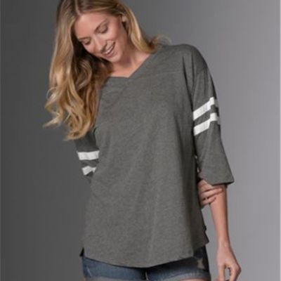 Women's Hope Oversized Tee Thumbnail