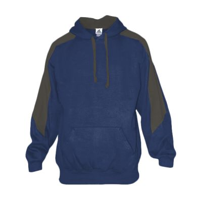 Saber Hooded Sweatshirt Thumbnail