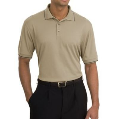 Golf Dri FIT Classic Tipped Polo Thumbnail