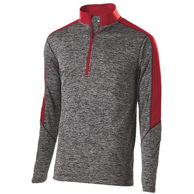 Mens Electrify 1/2 Zip Pullover Thumbnail