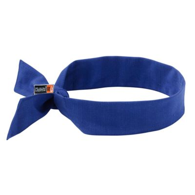 Chill-Its® 6700FR Evaporative FR Cooling Bandana - Tie Thumbnail