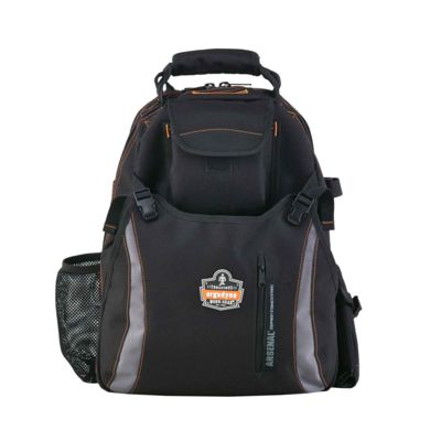 Arsenal® 5843 Tool Backpack Dual Compartment Thumbnail