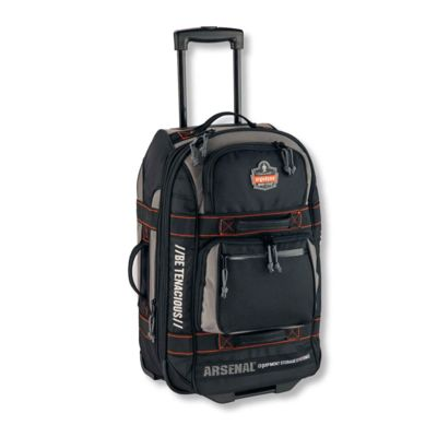 Arsenal® 5125 Carry-On Luggage Thumbnail