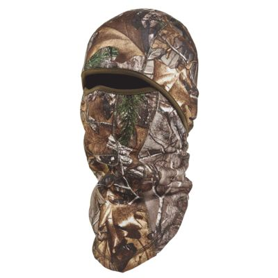 N-Ferno® 6823 Wind-proof Hinged Balaclava RealTree Camo Thumbnail