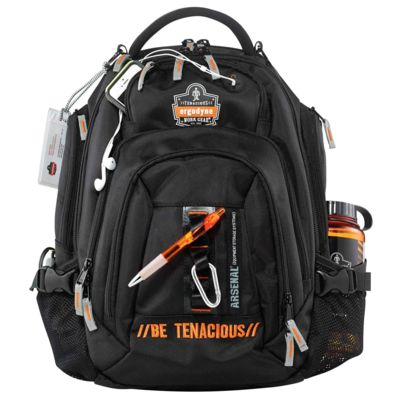 Arsenal® 5144 Mobile Office Backpack Thumbnail
