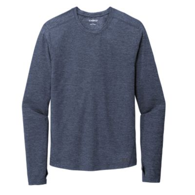 OGIO ® ENDURANCE Force Long Sleeve Tee Thumbnail