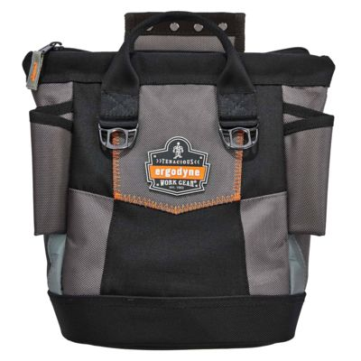 Arsenal® 5517 Topped Tool Pouch with Snap-Hinge Zipper Closure Thumbnail