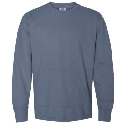French Terry Crewneck Thumbnail