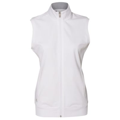 Women's Full-Zip Club Vest Thumbnail
